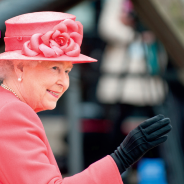 News Item: Extra Bank Holiday to Mark the Queen's Platinum Jubilee in June 2022