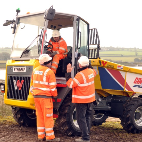 News Item: GAP Group Invests £3m in Dual View Dumpers