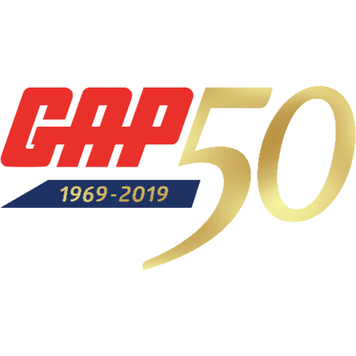 News Item: GAP Launches a New Book to Commemorate 50th Anniversary