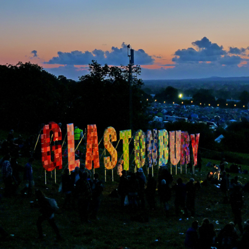 News Item: Glastonbury Festival 2020 is Cancelled due to Coronavirus