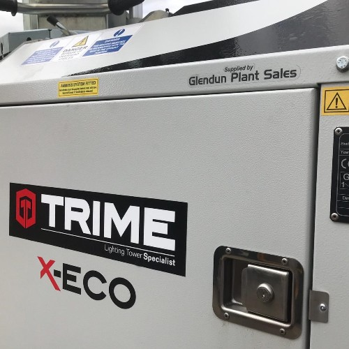 News Item: Glendun Plant Stocks Up With Trime X-ECO LED Lights