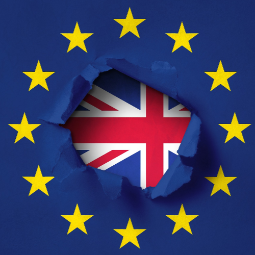News Item: Government to Auromatically Enroll UK Firms in a Customs System to Prepare for No-Deal Brexit