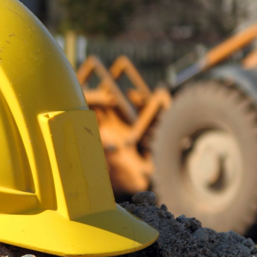 News Item: Hire Tackle Digger and Dumper Safety