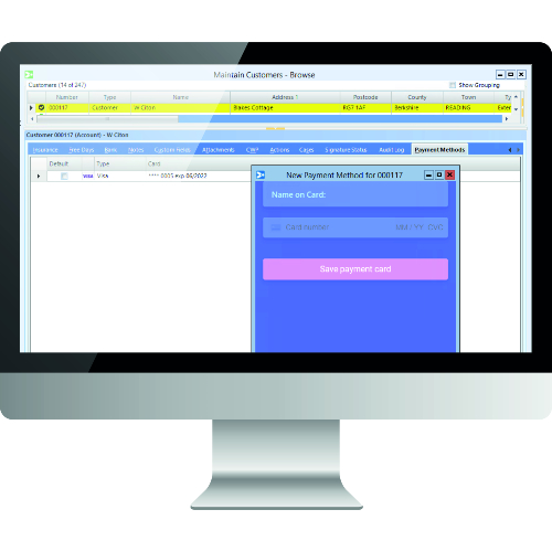 News Item: Hirers Improve Cash Flow with Stripe Payment Integration from MCS Rental Software