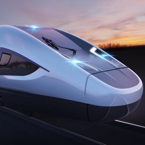 News Item: HS2 Rail Project to be Reviewed