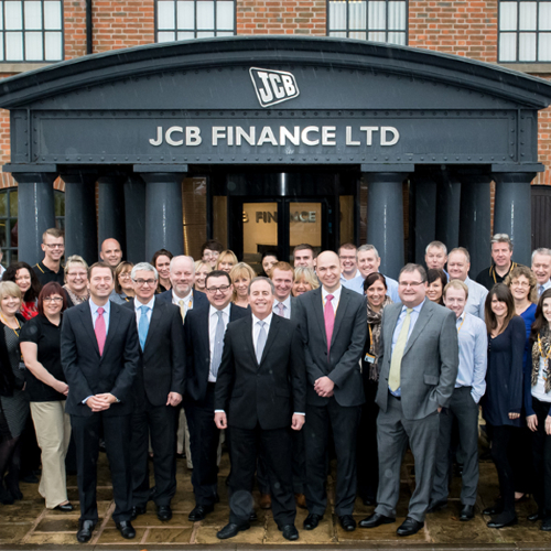 News Item: JCB Finance Supports Customers with Government Backed Loans
