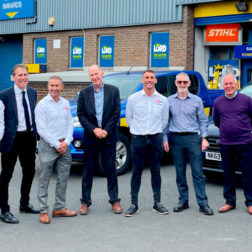 News Item: Lord Hire Centres Acquired by One Stop Hire