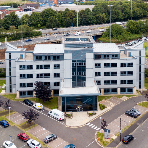 News Item: New Head Office in Glasgow for GAP Group