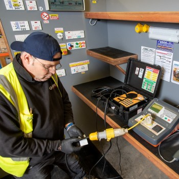 News Item: New MCA-Fusion Hire Test Upgrade Puts Focus on Specialist SafeCheck Technology