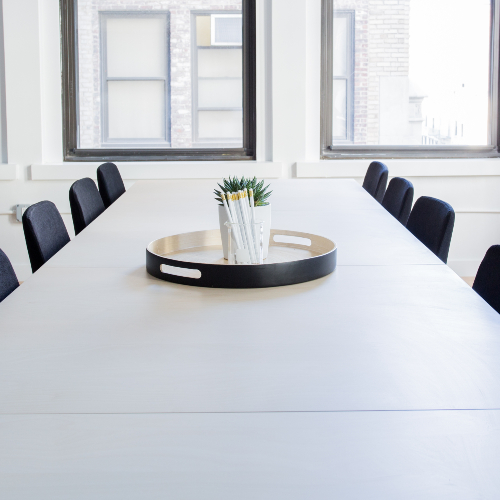 News Item: New Rules on What Can and Cannot Happen at Meetings and Events