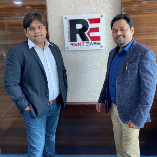 News Item: Niftylift Appoints RentEase International LLP in India
