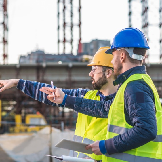 News Item: ONS Report Outlines Price Movements in Plant Hire Since 2019