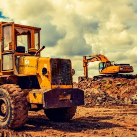 News Item: Plant Hire Market Impacted by Covid-19