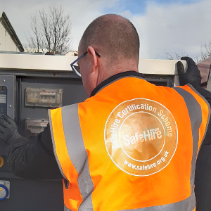 News Item: SafeHire Audits Back to 2019 Levels