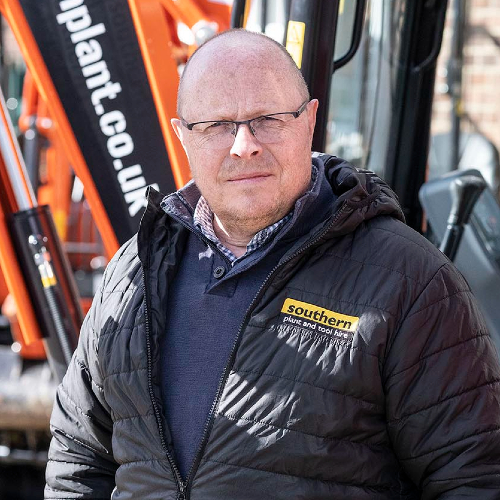 News Item: Southern Plant Bets on Kubota in Expansion