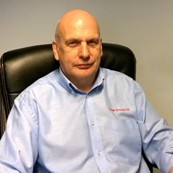 News Item: Stuart Anderson Promoted to Technical Director at Clow Group