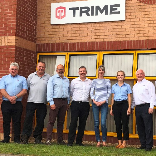 News Item: Three Years On and Trime UK Continue to be a Leading Light