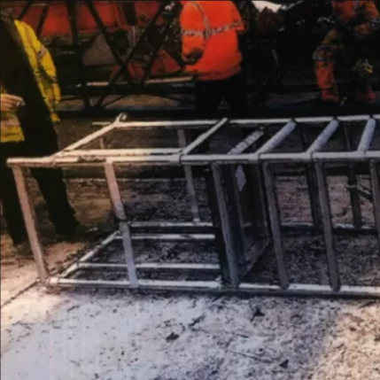 News Item: Tower Crane Hire Company Fined After Employee Received Broken Vertebrae