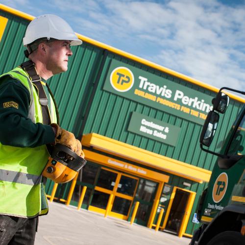 News Item: Travis Perkins plc Disposal of Plumbing and Heating Business