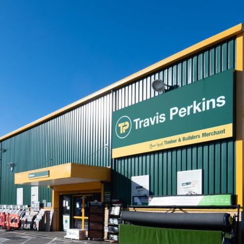 News Item: Travis Perkins plc 2021 Half Year Results
