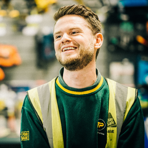 News Item: Travis Perkins to Provide 800 Kickstart Placements to Support Young People into Work