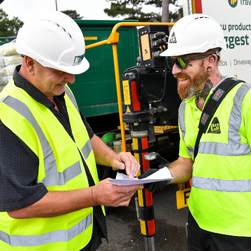 News Item: UK Tradespeople Remain Optimistic about 2021 Workloads