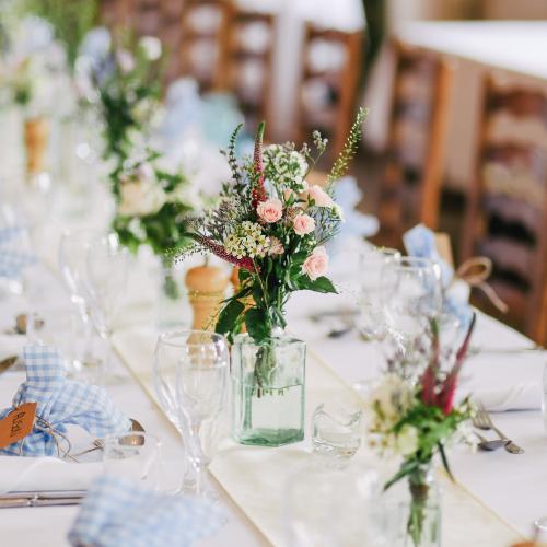 News Item: UK Weddings Taskforce Helping the Industry Recover