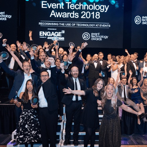 News Item: Winners Announced for the Event Technology Awards 2018