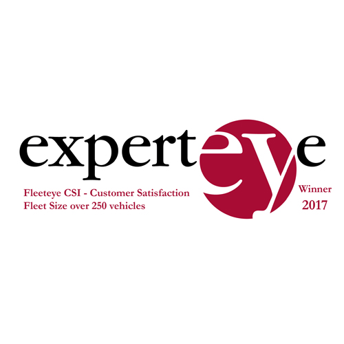 PRESS RELEASE: A Seventh Successive Experteye Award For Ogilvie As It Wins Top Fleet Accolade For Customer Service