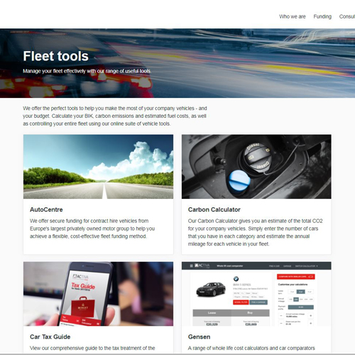 PRESS RELEASE: Activa Contracts Launches New Sleek Website With Added Functionality