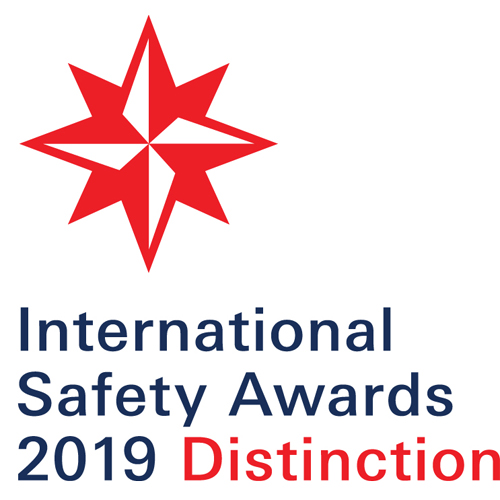 PRESS RELEASE: AFI Achieves British Safety Council Distinction Award
