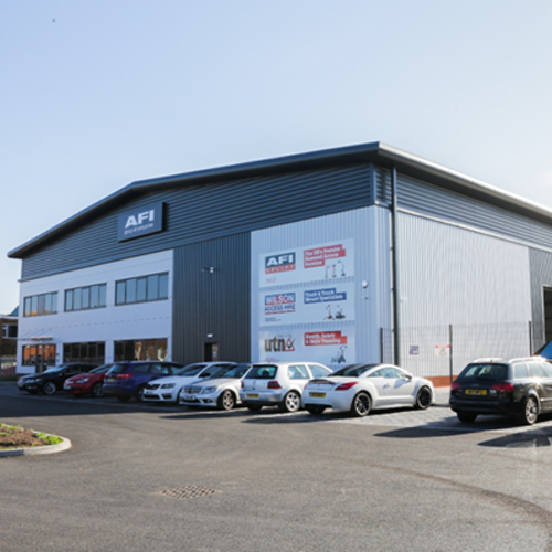 PRESS RELEASE: AFI Opens Flagship Depot in Birmingham