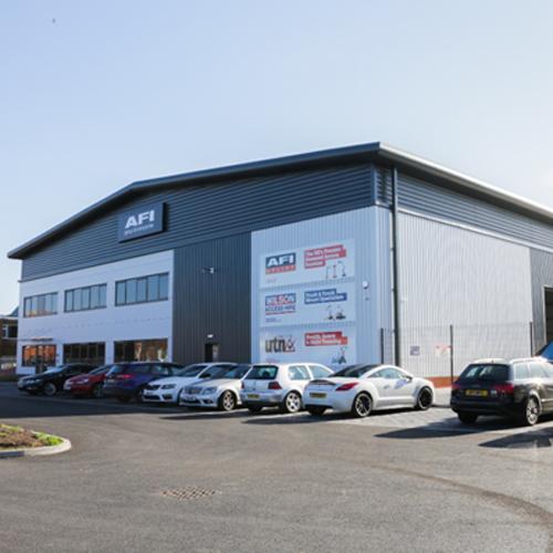 PRESS RELEASE: AFI Opens Flagship Depot in Birmingham