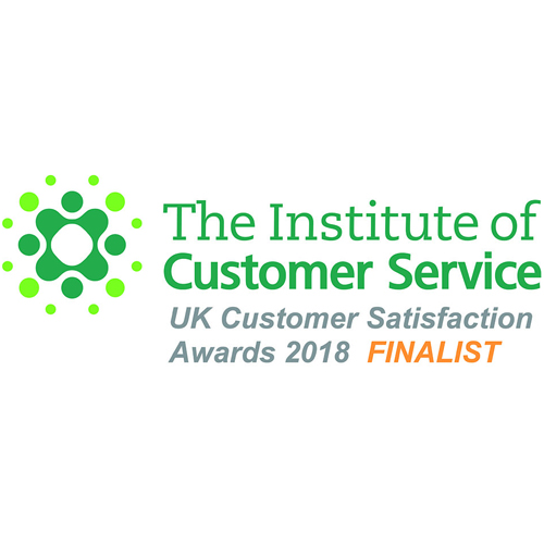 PRESS RELEASE: AFI Shortlisted For Institute of Customer Service Award