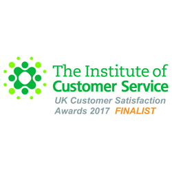 PRESS RELEASE: AFI Shortlisted For Two Institute of Customer Service Awards