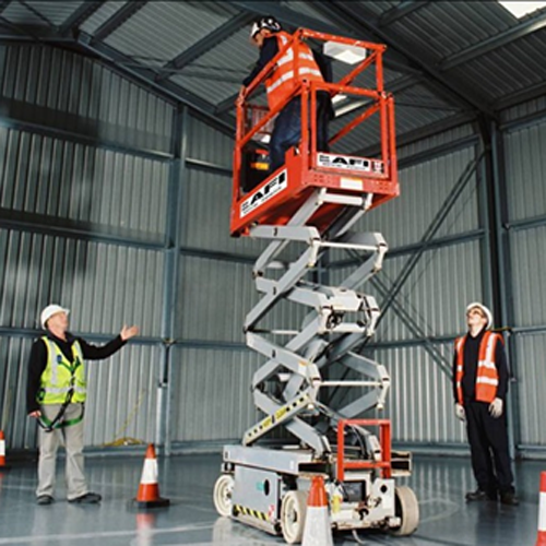 PRESS RELEASE: AFI Training achieves CITB Approved Training Organisation (ATO) status