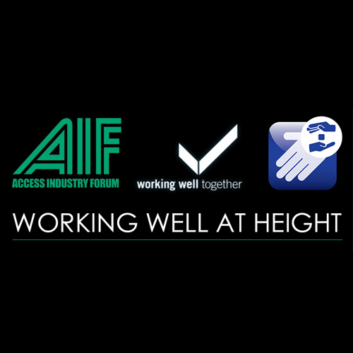 PRESS RELEASE: AIF And Working Well Together Partner For New Campaign