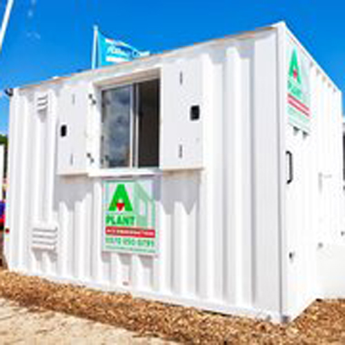 PRESS RELEASE: A-Plant Accommodation has Expanded Its Hire Fleet With a 50-Unit Order Worth Nearly £1M from Boss Cabins