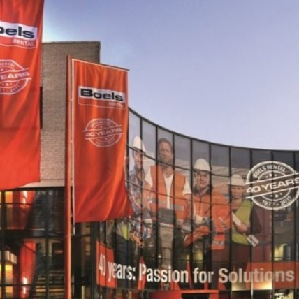 PRESS RELEASE: Boels Continue UK Expansion