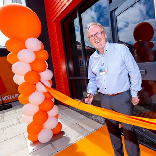 PRESS RELEASE: Boels Targets 50 UK Branches by 2020