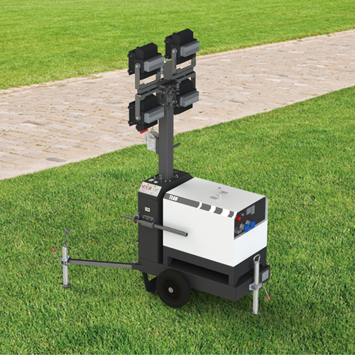 PRESS RELEASE: Compact, Portable, Powerful: Introducing the TL60 Trolley Light
