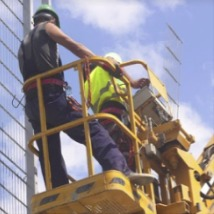 PRESS RELEASE: Construction inspections find rise in unsafe work at height