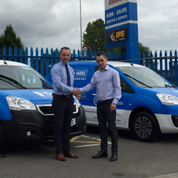 PRESS RELEASE: Dromad Hire Adds Additional Support Vehicles