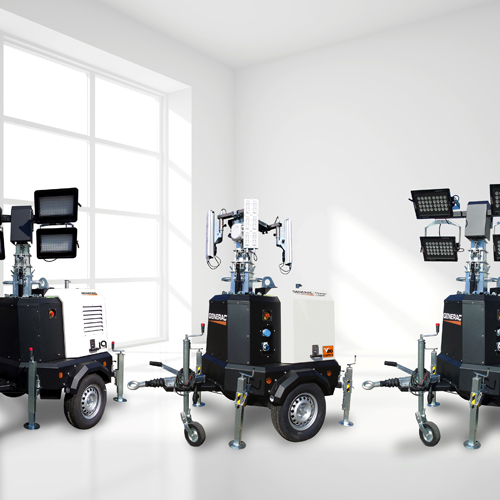 PRESS RELEASE: Expansion for Iconic Generac V20 range