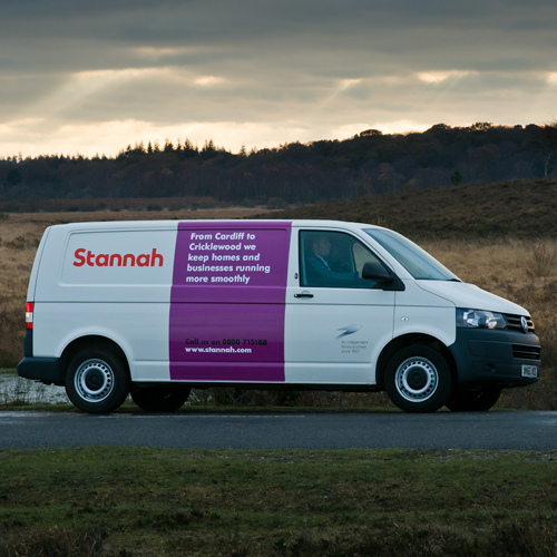 PRESS RELEASE: FSGB's Partership Approach Delivers £100,000 Fleet Maintenance Cost Saving To Stannah