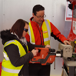 PRESS RELEASE: Future Hirers Holds Its First Open Day