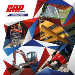 PRESS RELEASE: GAP Launches New 2017 Hire Catalogue