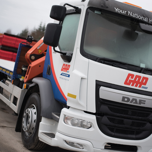 PRESS RELEASE: GAP Retains Silver FORS Accreditation
