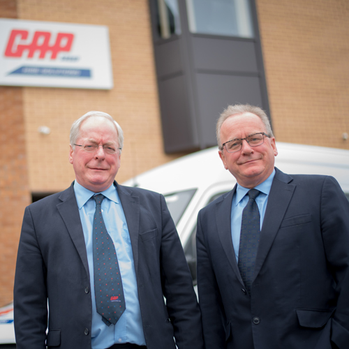 PRESS RELEASE: GAP Shortlisted for three Herald Scottish Family Business Awards