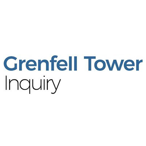 PRESS RELEASE: Grenfell Tower Inquiry